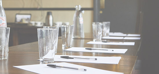 Function Rooms in